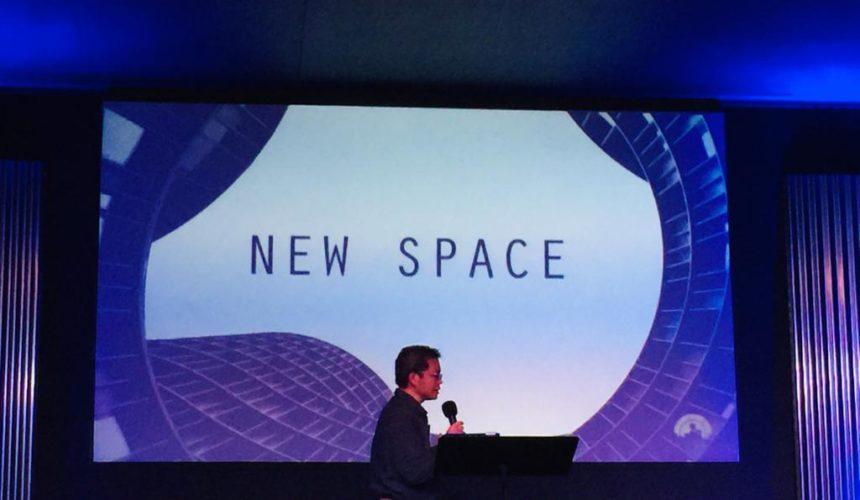 LISTEN: New Spaces Part 1