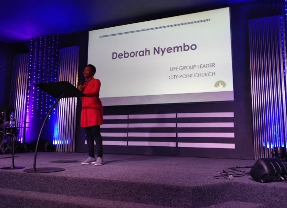 LISTEN: New Spaces Conclusion- Deborah Nyembo and Abby Makhasane.
