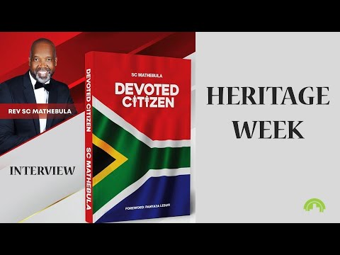 Devoted Citizens – Ps Chris Mathebula