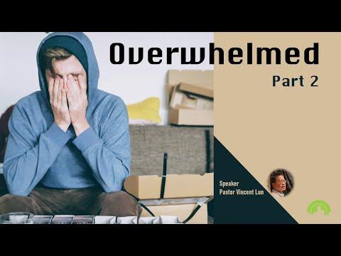 Overwhelmed – Part 2