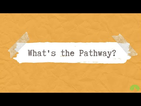 What's the Pathway?