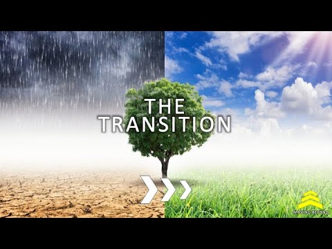 Moving Beyond   The Transition