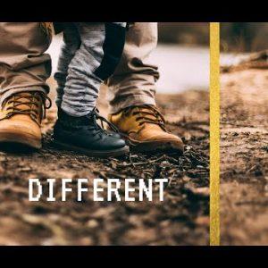 Different – Part 1