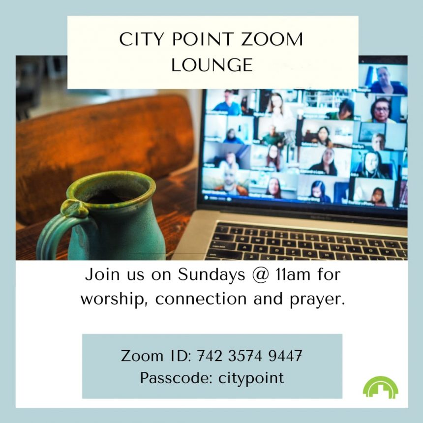 City Point Zoom Lounge